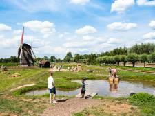 Meer geld voor toerisme en recreatie in Molenlanden