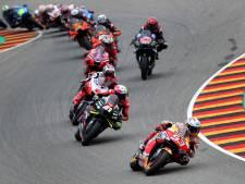 LIVE | Race in VS terug op kalender MotoGP, GP Japan afgelast