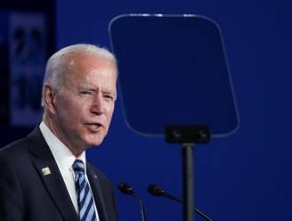 """VS-president Biden belooft """"territoriale integriteit"""" van Oekraïne te verdedigen"""