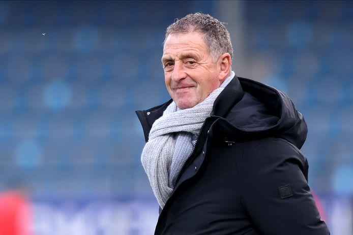 Ernie Brandts, FC Eindhoven