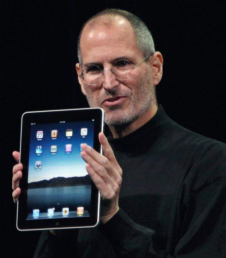 Pourquoi Steve Jobs ne veut pas de Flash sur l'iPad