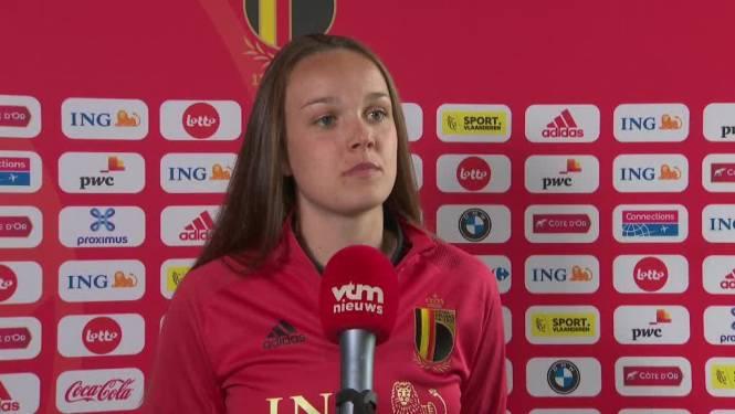 """Red Flame De Caigny: """"Wil in schoonheid afsluiten bij Anderlecht"""" - Bondscoach Serneels: """"Tysiak zal minuten krijgen"""""""