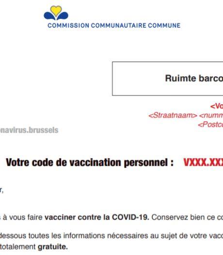 Convocation pour la vaccination Covid: comment ça marche?