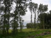 Ministerie grijpt in bij plannen Vonkerplas: ondieper maken mag nog niet