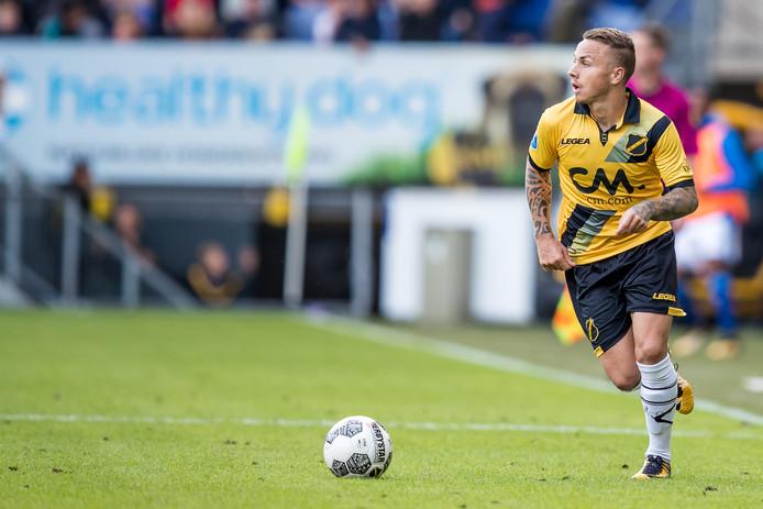 Angeliño is bijna van PSV.