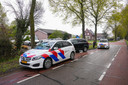 Politie betrapt twee mannen op heterdaad