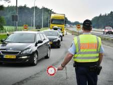 Man met vals rijbewijs aangehouden in De Lutte