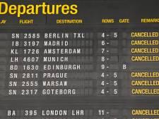 Brussels Airport demande aux passagers de ne pas se rendre à l'aéroport