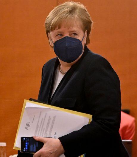 5 mei-lezing Angela Merkel vanuit Berlijn is officiële start Bevrijdingsdag