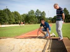 Tegenvaller van een ton; nieuwe kunststofbaan AVR'69 Reusel nog geen gewonnen wedstrijd