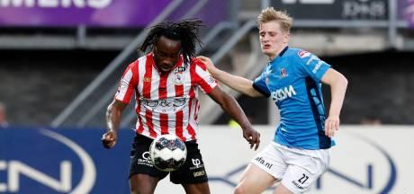 Helmond Sport heeft maar één doel in kelderkraker tegen Jong FC Utrecht: 'Absoluut geen laatste worden'