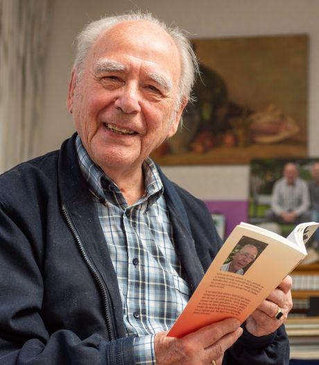 'Kwajongen van toen' Andries (88) uit Epe houdt herinneringen aan oorlog levend