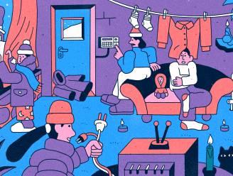 Op zoek naar het energiecontract dat bij je past? Ga vrijdag naar het Mattenkot