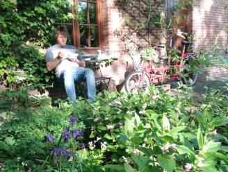Oost-Vlaamse tuinen inzetten in de strijd tegen klimaatverandering