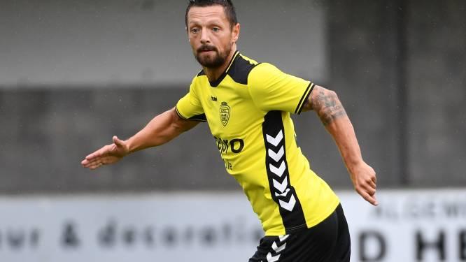 """Glenn D'Huyvetter (KFC Lille United): """"Zwarte Leeuw is een nieuwe uitdaging"""""""