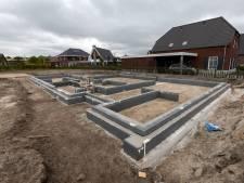 Vier nieuwe seniorenwoningen in Vessem, gemeente Eersel staat open voor particuliere initiatieven