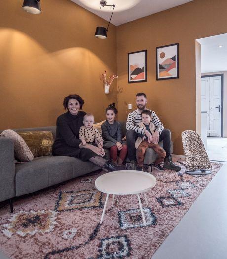 Lennart en Carlijn verkopen opgerekt arbeidershuis en verhuizen naar droomhuis nog geen 500 meter verder