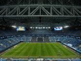 LIVE | Sint-Petersburg voert mogelijk aantal toeschouwers op voor EK