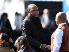 FIFA schorst voormalige PSV'er Kalusha voor twee jaar
