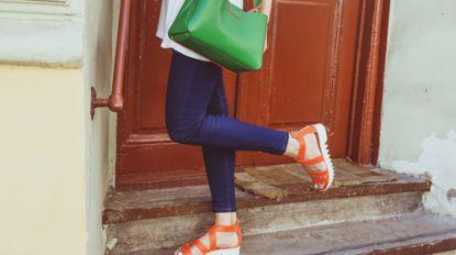 #Sandalenweer: zo maak je je voeten helemaal zomerklaar