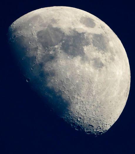 La Russie et la Chine vont bâtir une station lunaire