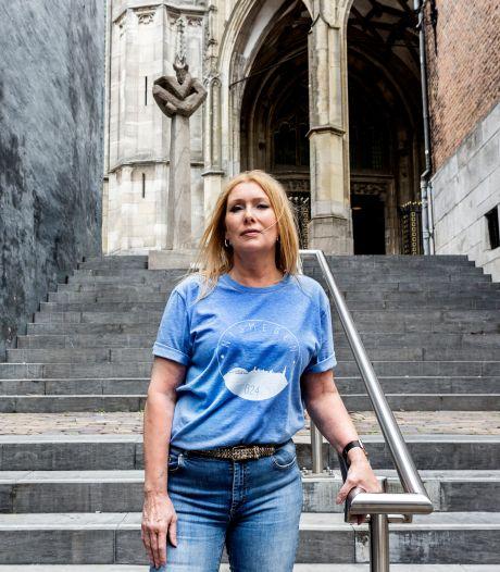 Wendy Grutters: 'De stad heeft zeker ook rauwe kant'
