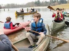 Sportieve en creatieve 'herstart' voor leerlingen uit Oldenzaal: 'Samen wennen aan het schoolgevoel'
