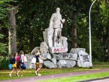 Diepenveense scouts handhaven ondanks 'zwart-wit-discussie' naam President Steyn
