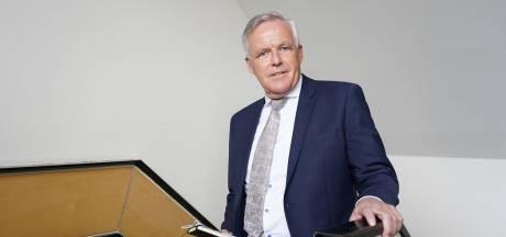 Burgemeester Klein: 'Wat de provincie ook over Scherpenzeel beslist, ze moet het wel goed kunnen uitleggen'