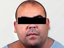 18 jaar cel voor 'Noffel' F. voor mislukte moordaanslag in Diemen