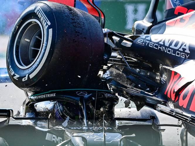 Eerst als godslaster beschouwd, nu redt halo ook het leven van Lewis Hamilton: waarom kwam verplichting zo laat? En hoe kan een object van 9 kg zó sterk zijn?