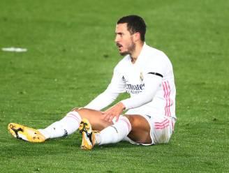 """Ligt de oplossing voor Hazard in de biomechanica? """"Midden mei kan hij topfit voorbereiding op het EK aanvatten om daar te schitteren"""""""