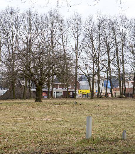 Eerste schop Noabershof Oldenzaal moet na zomer 2021 de grond in