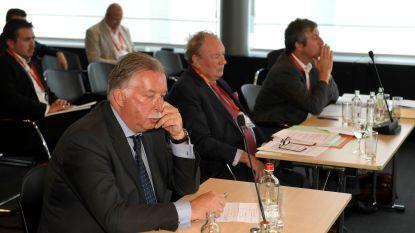Football Talk. Nieuw wrakingsverzoek ingediend door KVM-supporters, BAS verplaatst pleidooien - San Siro wordt gesloopt