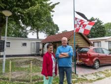 Plan om camping Wolphaartsdijk om te vormen tot luxe park heeft steun gemeente