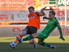 Van Heertum loodst De Graafschap naar overtuigende zege op FC Volendam; blessures voor Seuntjens en Dekker