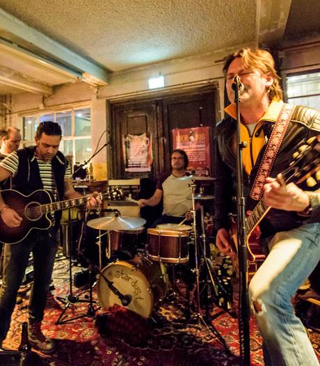 Helmondse band Stardusters viert tien jaar eerbetoon aan Neil Young