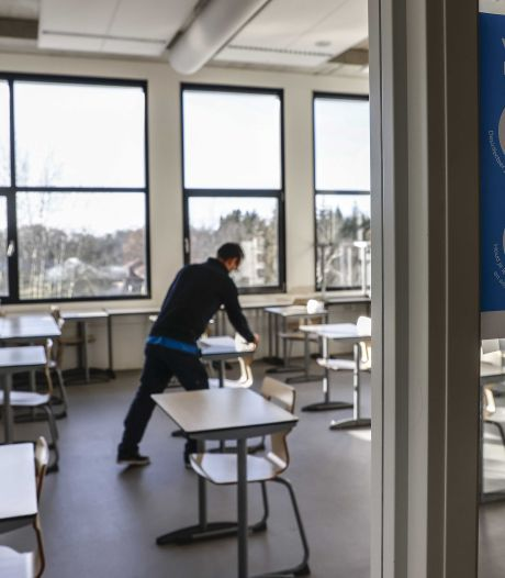 OBC en HPC willen drie tot vier dagdelen per week fysiek les