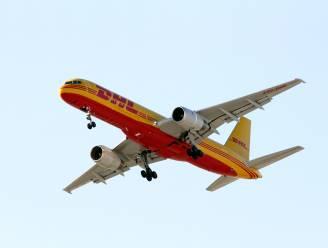 Cargovlucht even in moeilijkheden, maar piloot krijgt vliegtuig toch aan de grond