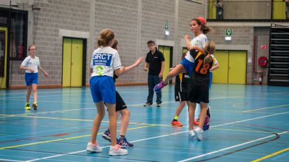 Handbalclub HC Heist heeft volwaardige heren-  en dameshandbalploeg