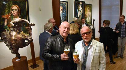 Frans De Kok en Erik Kierkels in dubbelexpo