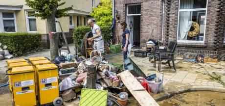 Giro 777 doneert 1000 euro aan 8000 door ramp getroffen huishoudens