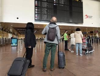 """Deze zomer 175 reisbestemmingen op Brussels Airport: """"We verwachten 40.000 passagiers per dag"""""""