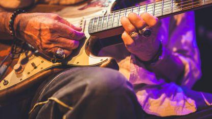 Radio Centraal strikt peetvader van Belgische rootsmuziek op bluesfestival
