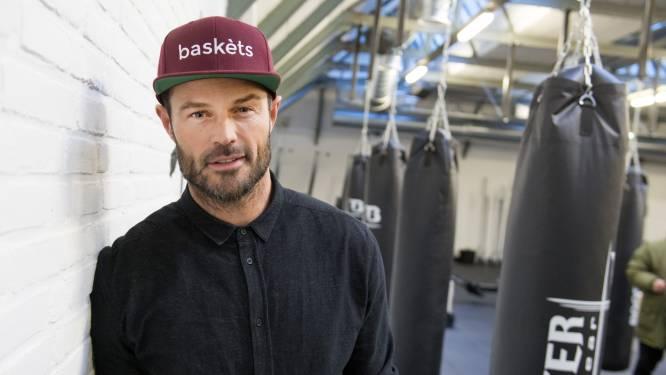 Arie Boomsma loopt mee met olympiërs: 'Bang dat ik om zou vallen'