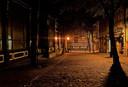 De avondklok in Baarle-Hertog en Baarle-Nassau: je moet er maar aan uit kunnen.