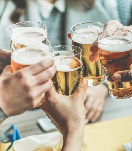 Op deze kaarten zie je waar jouw favoriete bier volop verkrijgbaar is