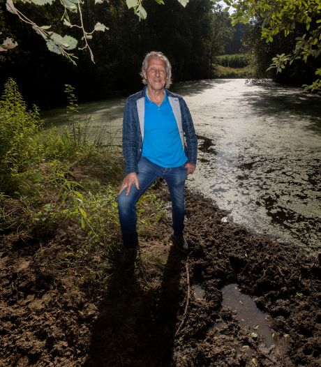 Wim en Jos helpen Brabant aan meer natuur. Wie nog meer? Want natuurorganisaties zoeken hierbij hulp