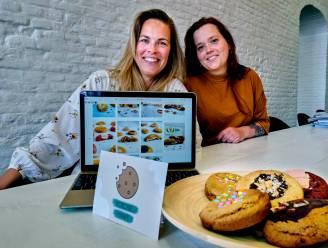 Judith en Madelon maken koeken voor veganistische 'koekiemonsters': 'Genieten zonder dierenleed'