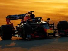 POLL   Wie wordt er wereldkampioen in de Formule 1?